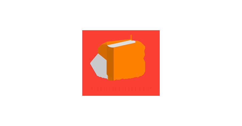 publication house logo design