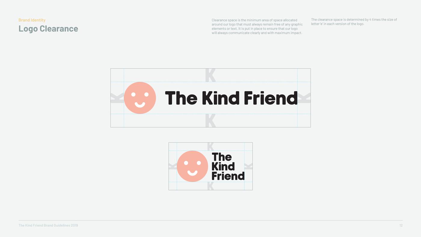 The Kind Friend Identity 21